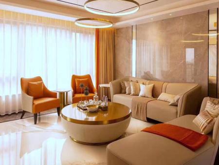 梅州酒店家具定制-汕尾客房家具-韶关客房家具