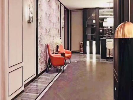 连锁酒店家具-佛山客房家具-广州客房家具