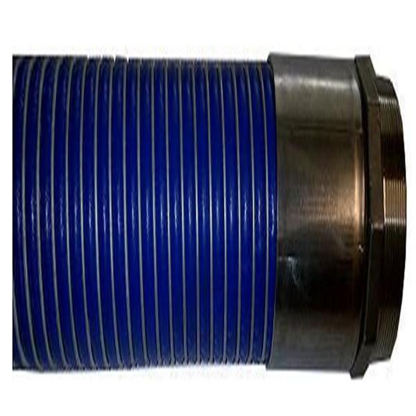 复合软管输送干冰用|DN80复合软管|耐磨化工复合软管
