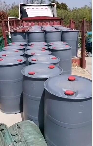 磺酰氯99以上 厂家直供 300kg/桶 量大价优