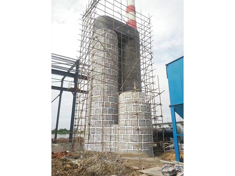 烟气除尘脱硫设备-江西砖厂除尘器工厂-江西砖厂除尘器方案