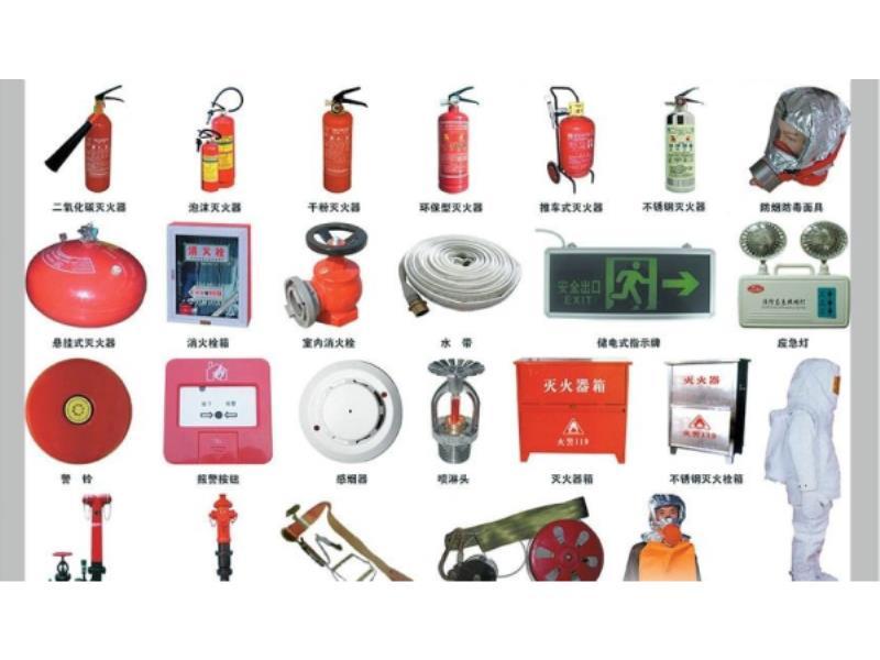 泉州消防器材设施维护_维保检测-泉州设施维护保养检测点