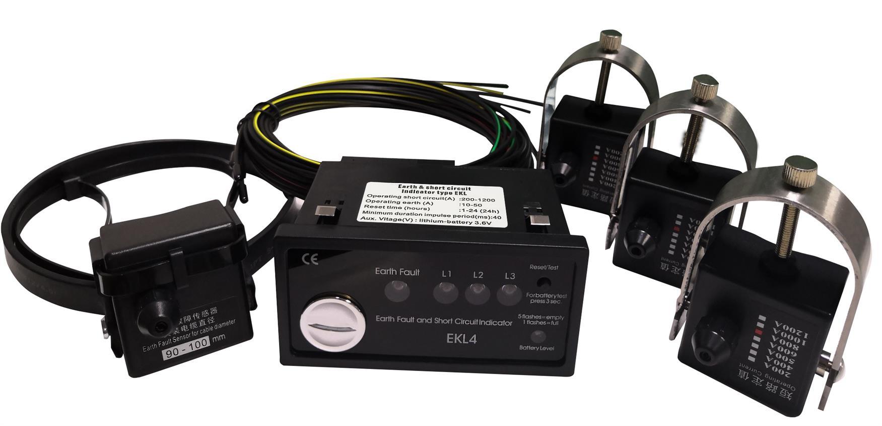 曲軸位置傳感器短路會怎么樣_大量供應實惠的面板型短路及接地故障指示器