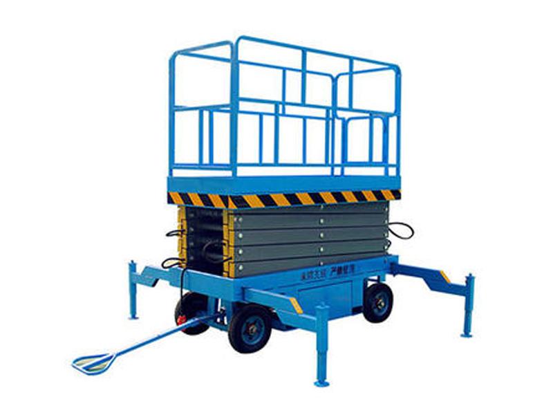 导轨液压货梯-成都导轨液压货梯多少钱一台