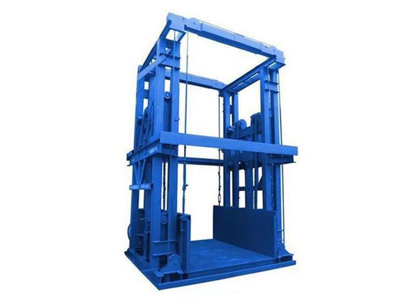 导轨液压货梯-成都升降货梯报价-成都货梯报价