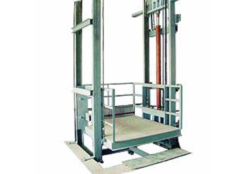 重庆升降货梯价格-江北液压升降货梯生产厂家
