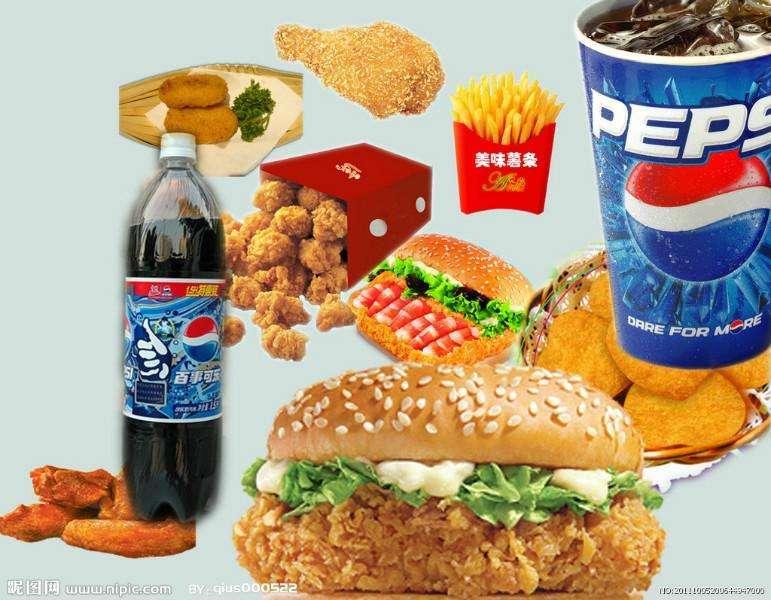 炸鸡汉堡原材料批发市场-大鸡排批发货源-大鸡排配送