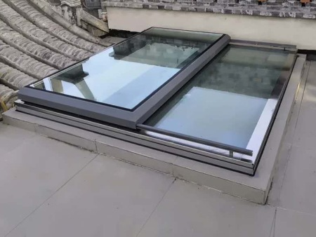 山东平移天窗生产厂家-声誉好的平移天窗供应商当属朔通金属
