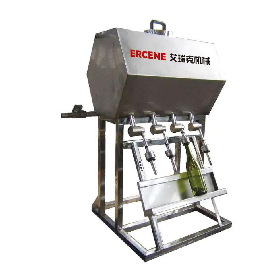 葡萄酒灌装机报价-新疆酒水灌装机生产厂家-新疆酒水灌装机价格