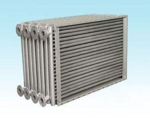 GL翅片管散热器