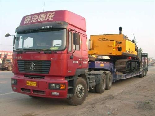 壓路機運輸合同-云南挖機運輸-保山挖機運輸