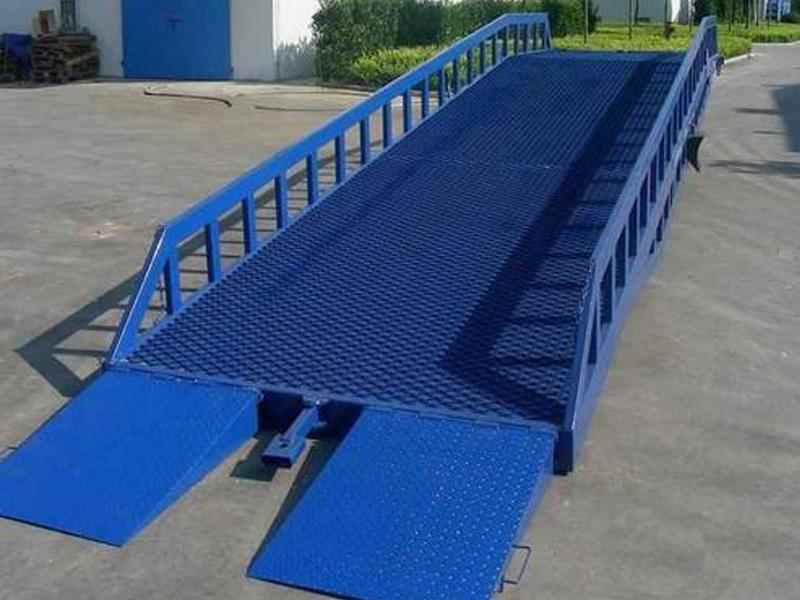 兰州液压登车桥生产厂家-天水固定式登车桥生产厂家