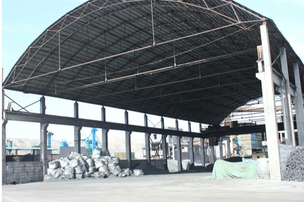 料棚特性-四川钢结构料棚-重庆钢结构料棚