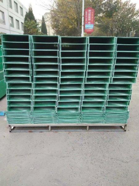 玻璃钢 槽盒 电缆槽盒 可定制