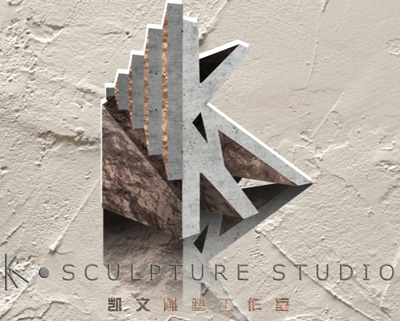 兰州凯文雕塑工作室