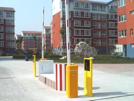 宁夏停车场系统厂家-银川小区自动停车场系统厂家