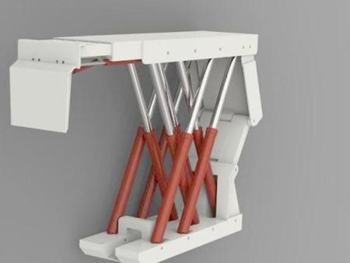 西安液压支架配件厂家