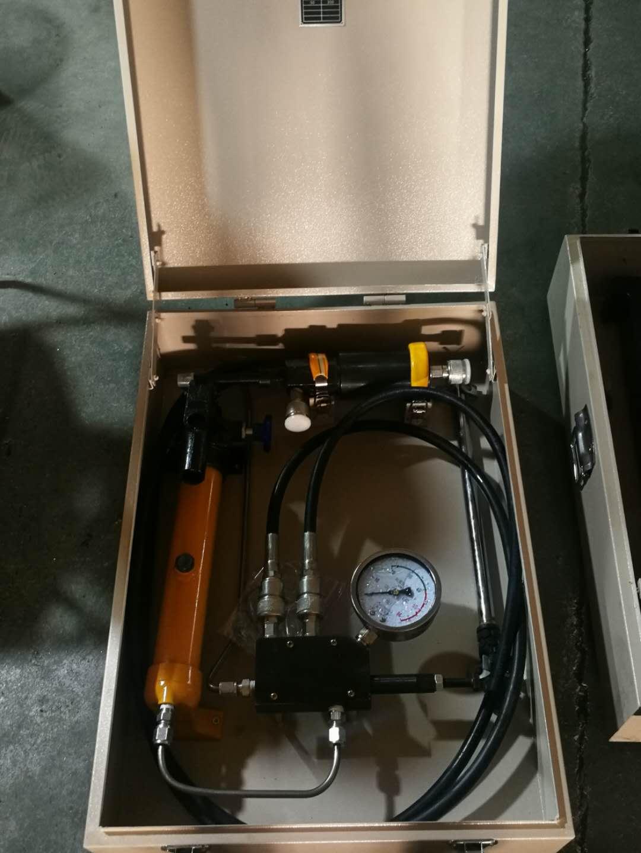 ZYC-A/B锥度配合油压拆卸工具
