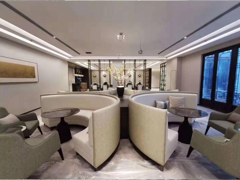茂名售楼处家具-售楼中心家具价格-售楼中心家具公司