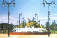 喷泉水景-超达环境工程公司品牌喷泉水景供应商