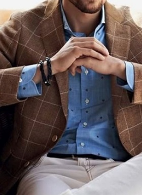 工作服-新型男女款西服-新品男女款西服