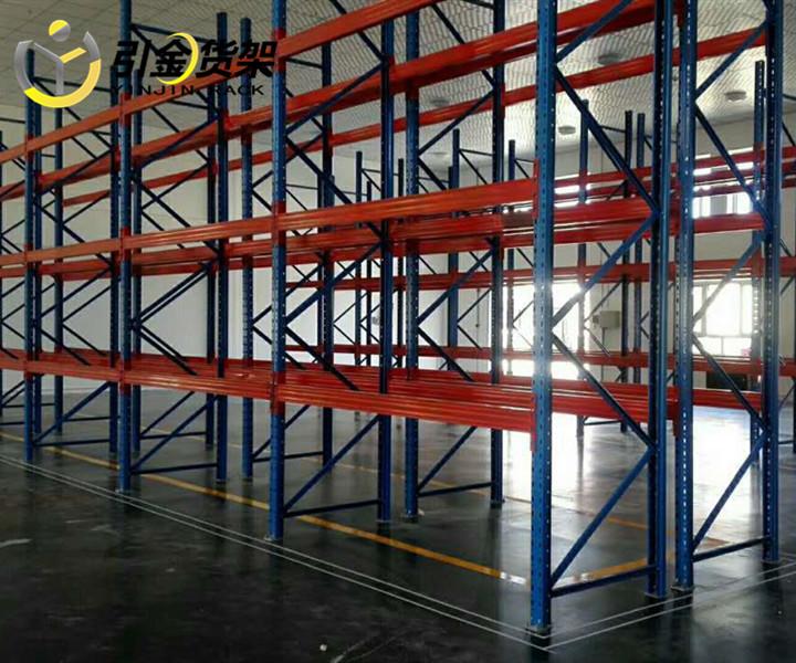 各种青岛仓储货架的使用方法及构造