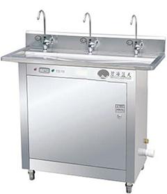 超滤水处理设备-宿舍专用直饮水机-BOT刷卡饮水机