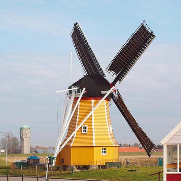 河北荷兰风车施工,荷兰风车施工,荷兰风车供应