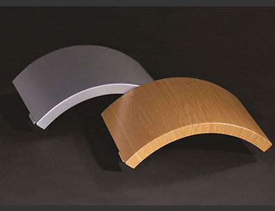 包柱铝单板制造商-仿石材铝单板哪家好