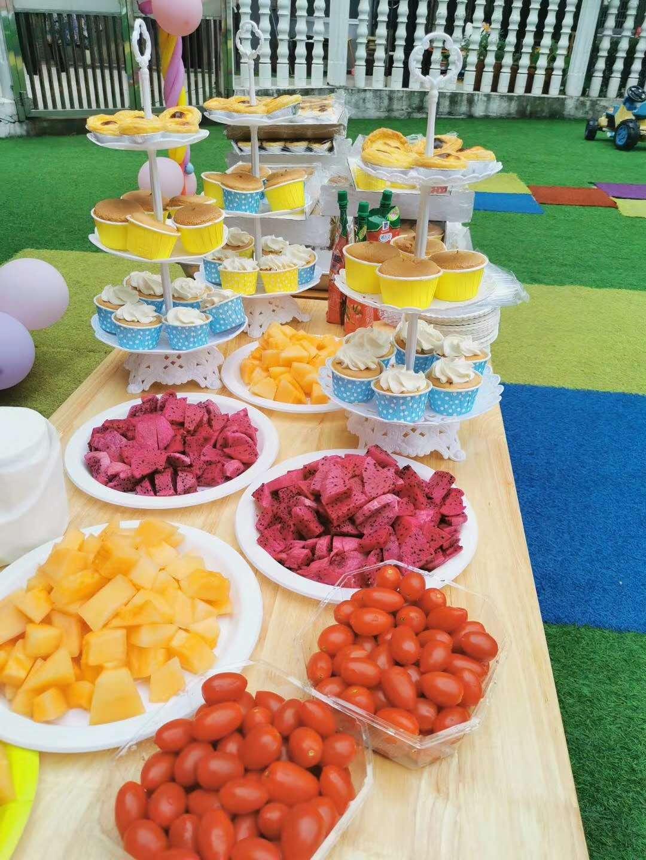 幼儿园健康教育总结-幼儿园接送-幼儿园宣传语
