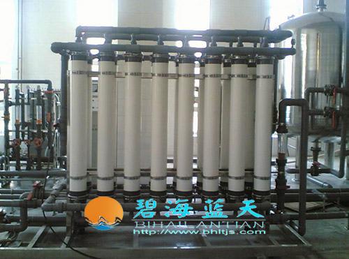 多路阀软化水机组-实验室用水设备-大学直饮水设备