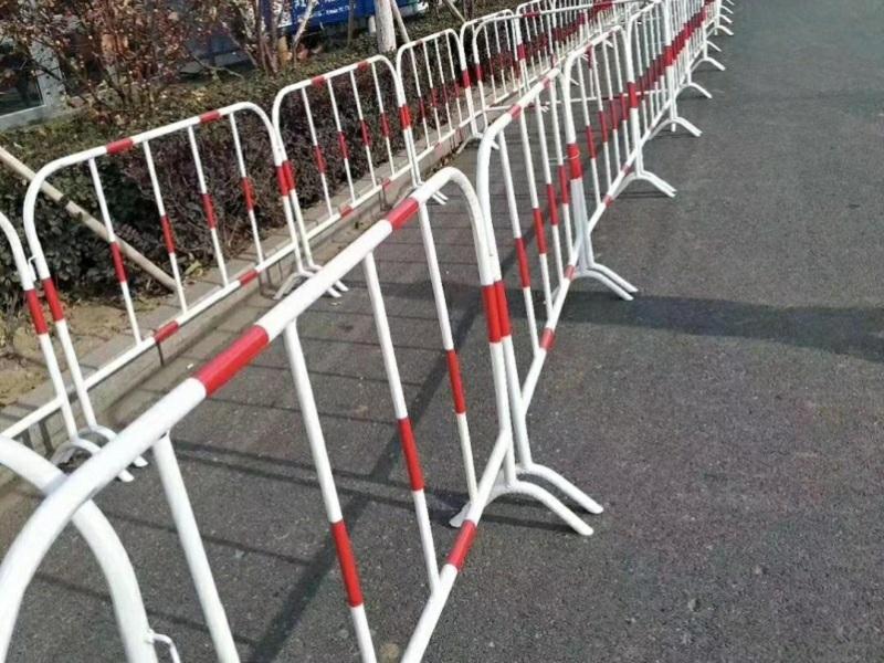 波形护栏等级-道路护栏多少钱一米-马路中间的护栏