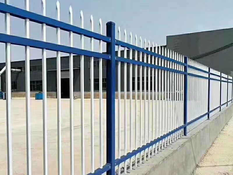 桥钢护栏-四川钢护栏-护柱