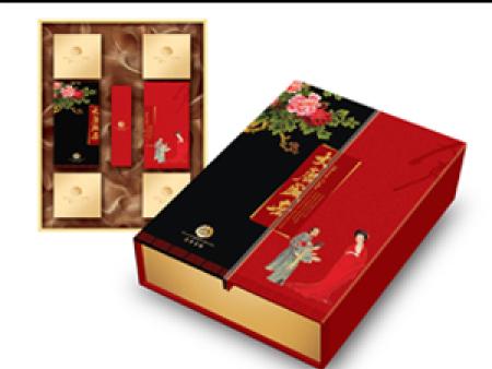 永宁宁夏包装盒设计-兰州优良的宁夏土特产礼盒包装出售