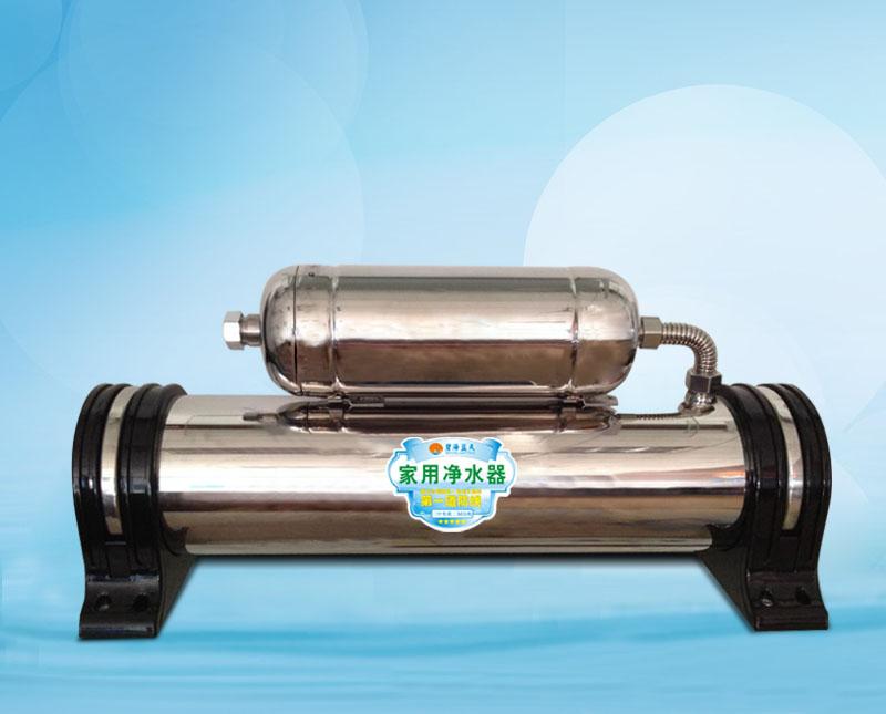 终端净水器-超滤膜净水器-矿泉水超滤设备