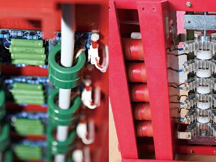 高压固态软启动柜维修-850KW高压固态软启动柜