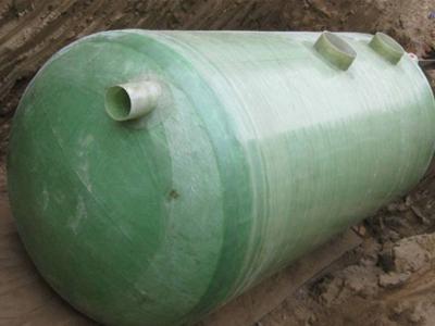 哈密玻璃钢化粪池价格-陇南生活污水处理设备