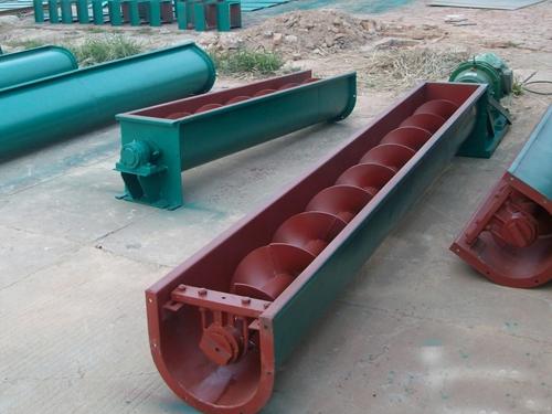 河北LS型螺旋输送机-河南圆管螺旋输送机-螺旋输送机价格