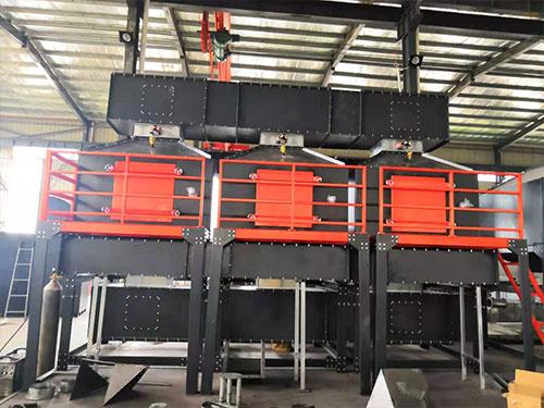 山东RCO催化燃烧设备价格-好用的催化燃烧设备-河北金亚机械倾力推荐