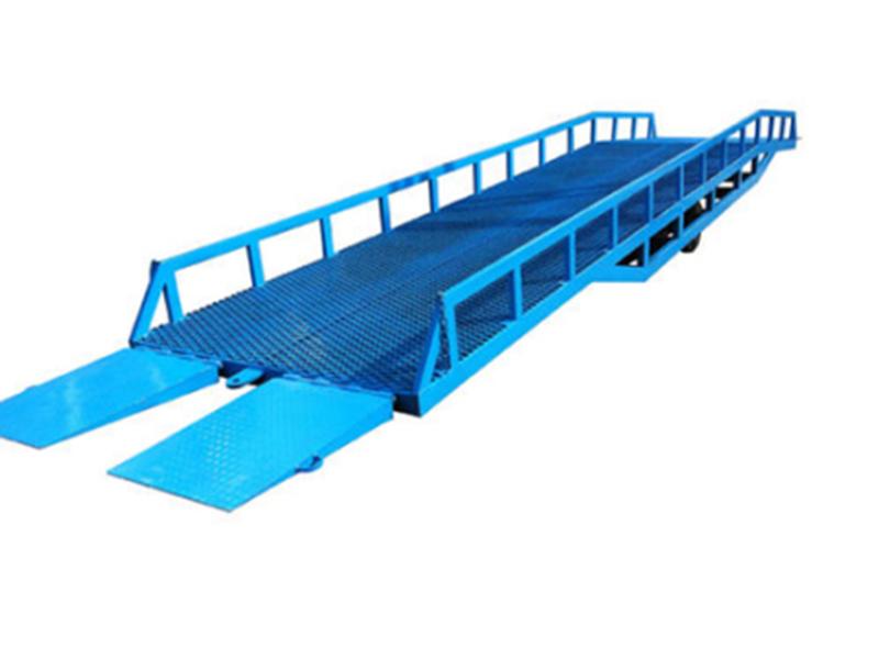 宁夏移动式登车桥厂家-哪里能买到实惠的登车桥