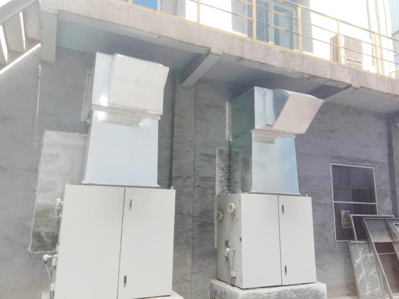 空水冷却系统工作原理_口碑好的空水冷系统供应商_华东电力设备