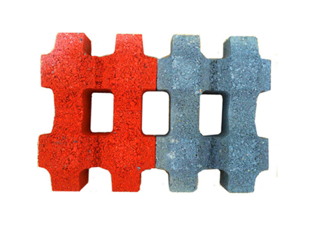 抚顺植草砖-皇姑草皮砖-康平草皮砖
