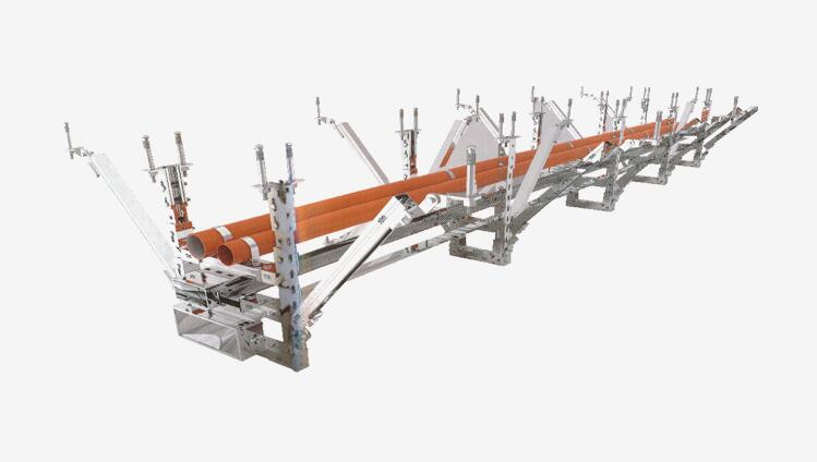 海南抗震支架厂家-海口齐全海南抗震支架供应