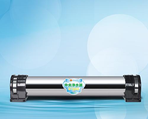 温热型饮用水机-医疗纯化水设备-进口软化水设备
