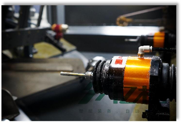 压铸件去毛刺设备-钣金冲压件去毛刺设备厂家-冲压件毛刺厂家