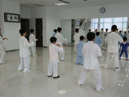 在哪里学陈氏太极拳-丹东陈氏太极拳培训机构