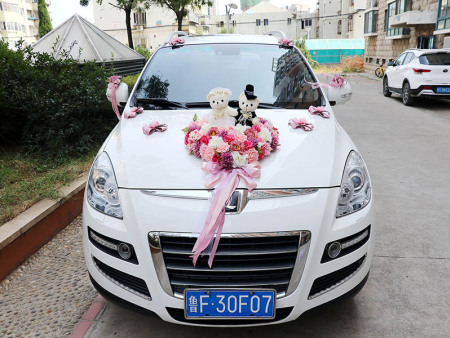 山东婚车装饰公司-想找信誉好的婚车装饰,就来邦梦商贸