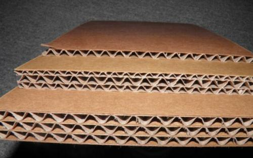 二层纸板价格|热门纸板动态