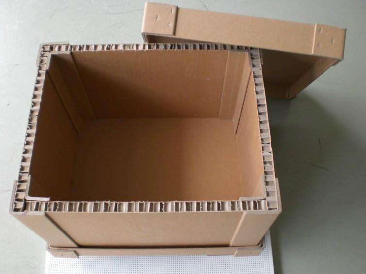 加厚蜂窝纸箱定制-蜂窝纸箱制造厂找添锦包装印刷