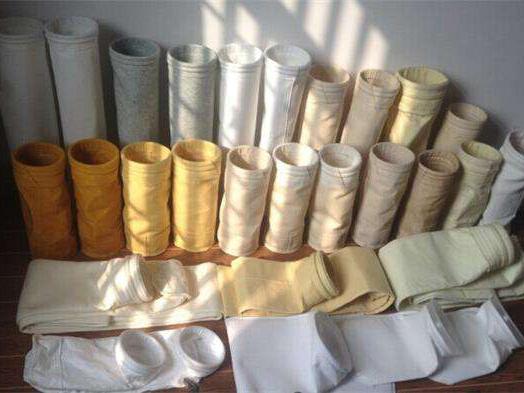 烟台钢厂用除尘布袋-山东价位合理的水泥厂除尘器布袋哪里有供应